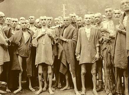 Joc video cu evrei, lagare de concentrare şi torturi (VIDEO)