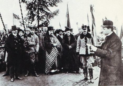 Centenarul Marii Uniri. Istoricul unificării legislaţiei române