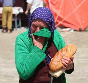 PSD Bihor strânge ajutoare pentru sărmani