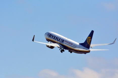 Noi promisiuni: Consiliul Județean Bihor susține că negociază cu trei companii zboruri internaţionale de pe Aeroportul Oradea