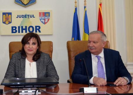 Compania Naţională de Investiţii va construi cămine cu 800 de locuri pentru Universitatea Oradea. Mang: Căminul făcut de Primărie nu se justifică