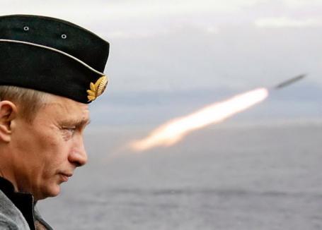 Putin a testat cu succes de Crăciun noile rachete care pot evita sistemul antirachetă american