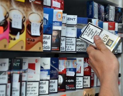 Lovitură pentru fumători! Ţigările se vor scumpi din nou începând din 2019