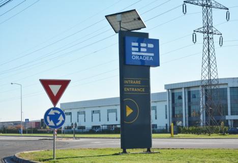 Grupul Sogefi investeşte 50 milioane euro în construcţia unei fabrici de arcuri auto în Parcul Industrial I din Oradea