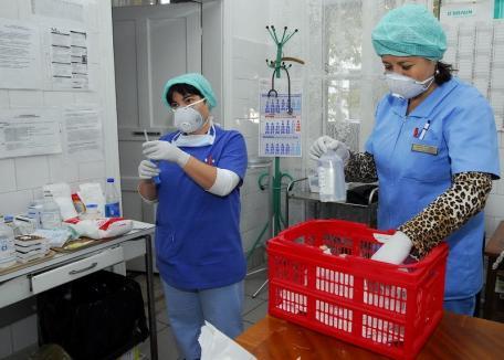 Revin virozele! Un bărbat de 53 de ani din Galaţi a fost răpus de gripă