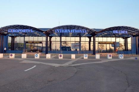 Aeroportul Judeţean, ce prăbuşire!