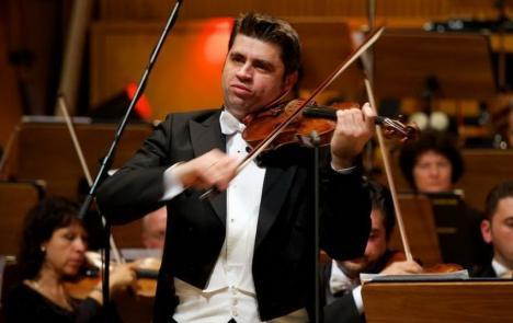 Muzică romantică, la Filarmonica de Stat Oradea