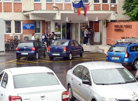 9,4 milioane euro, investiţi în sănătate: Ambulatoriul Spitalului Judeţean din Oradea urmează să fie extins