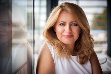 Slovacii şi-au ales prima femeie preşedinte în persoana unei militante anti-corupţie