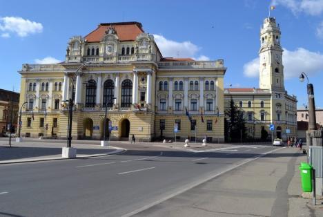 Spuneţi-vă părerea! Bugetul local pentru anul 2019 se dezbate public luni seară la Primăria Oradea