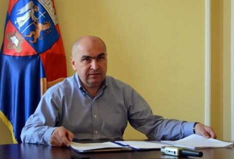 Primarul Ilie Bolojan: 'Am alocat 42% din bugetul local pentru investiţii'. Află principalele lucrări din Oradea, în 2019!