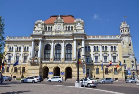 Planul Urbanistic al zonei ultracentrale din Oradea este supus consultării publice