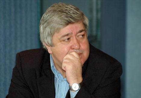 Fostul primar Mihai Sturza va fi înmormântat marţi la Cimitirul Municipal din Oradea