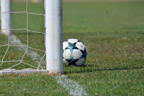 CSC Sânmartin şi Luceafărul Oradea au încheiat la egalitate ultimele jocuri amicale