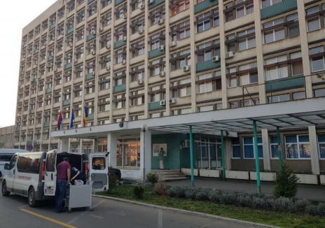 Record de 'eliberări' din Spitalul Municipal: au fost externaţi 29 pacienţi. Alte două persoane au fost confirmate cu Covid în Bihor