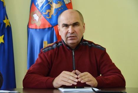 Oradea va avea anul acesta un buget de 1,8 miliarde lei, cu 30% peste cel din 2019
