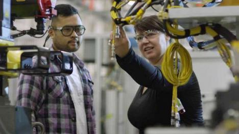 Producătorul canadian de soluții de automatizare Valiant TMS și-a inaugurat noul sediu din parcul industrial Eurobusiness II din Oradea