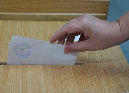 Va fi lege! Referendumul pentru rebotezarea comunei Abrămuț și mutarea centrului la Petreu a întrunit o prezență de 39,77%