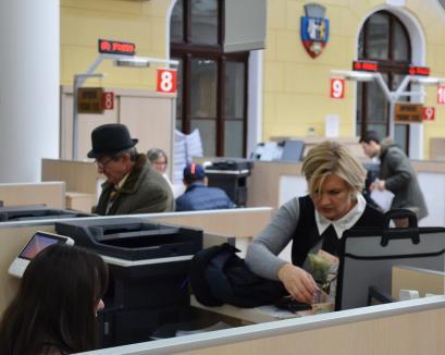 Primăria Oradea: Datornicii față de bugetul local scapă de penalități dacă își plătesc restanțele până la sfârșitul anului