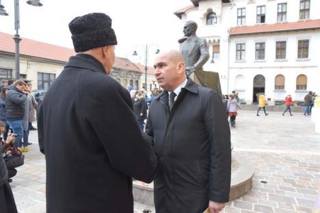 Retrospectiva săptămânii, prin ochii lui Bihorel: De ce a lăcrimat din nou Bolovan, la ultima ieșire publică
