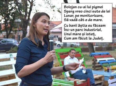 Cu ochii pe Bolojan: Primăria Oradea, criticată că monitorizează aparițiile din presă ale lui Ilie Bolojan