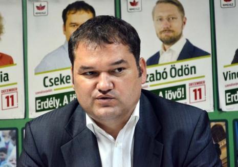 Retrospectiva săptămânii, prin ochii lui Bihorel: Un şef de la Udemereu povesteşte cum e cu mutarea instituţiilor de la Cluj