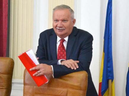 Retrospectiva săptămânii prin ochii lui Bihorel: Ianoș povestește cât de greu i-a fost să ducă PSD-iștii la miting