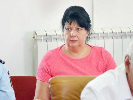 Opoziţia bate Coaliţia: Doctorița Carmen Pantiș, pusă în funcția de consilier județean de... instanță