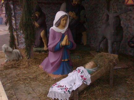A început postul Crăciunului