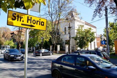 Răscoală-te, Horia! Constructorii Primăriei Oradea l-au rebotezat pe liderul răscoalei din 1784