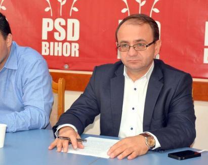 Păzea, Nicu se întoarce! Fostul șef al Inspectoratului Școlar Județean Bihor a revenit în instituție