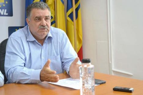 Funcţie pentru şefu'! Liderul opoziţiei din Consiliul Judeţean se 'învârte' de un job bine plătit