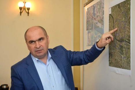 Bir cu fugiţii: Bolojan nu-i poate opri pe angajaţii Parcului Industrial s-o tulească la concurenţă