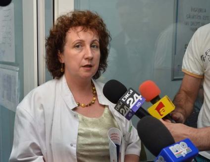 Abilitare cu plagiat: Doctorița Daina vrea să coordoneze doctorate folosindu-se de lucrarea furată de (la) Bodog