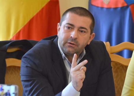 Retrospectiva săptămânii, prin ochii lui Bihorel: New Medicul se gândeşte să preia şi conducerea… PSD