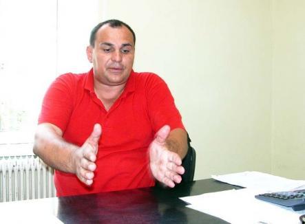 Maxim am spus! Cum pune tălpi proiectului Aparegio primarul din Finiş