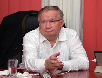 Retrospectiva săptămânii, prin ochii lui Bihorel: Ianoş povesteşte cum e cu cele 100 milioane de euro pentru judeţ