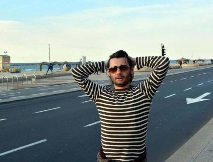 Omul Marinarului: Fostul jurnalist Daniel Meze, numit de Băsescu şef la Mişcarea Populară în Bihor