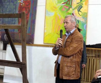 PSD şi cei 7 magnifici: Prorectorul Gheorghe Ţara ar putea fi candidatul PSD la Primăria Oradea