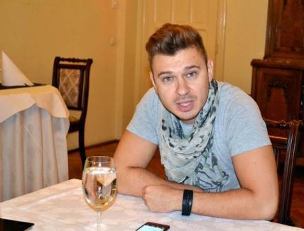 Verde popular: Vuşcan vrea să candideze la Primăria Oradea, cu susţinerea oamenilor lui Băsescu