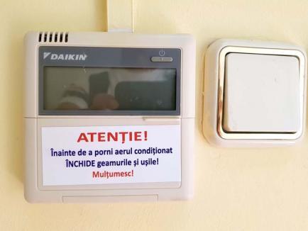 Şase! Te curentează Bolojan. Angajații Primăriei Oradea au primit indicații clare privind folosirea aerului condiționat