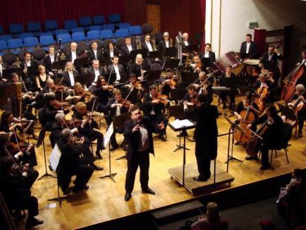 Filarmonica orădeană îl celebrează pe Verdi cu o gală de operă