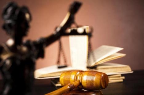Două judecătoare de la Tribunalul Bucureşti, reţinute pentru că ar fi luat şpagă de la Dinel Staicu