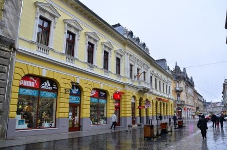 "Welcome to ""Oradea Mare""! (FOTO)"