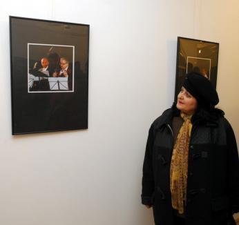 Armonia 'Mişcării muzicale', în viziunea lui Ovi Pascu (FOTO)