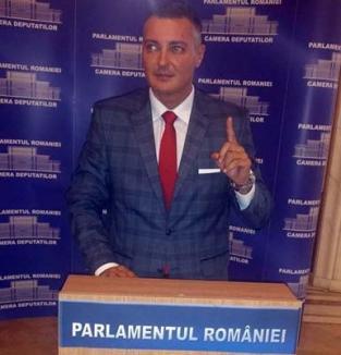 Vreau să fiu deputat: Corcheş se visează parlamentar