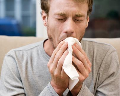 Atenţie la infecţiile respiratorii! Peste 340 de bihoreni au ajuns la spital până acum din această cauză