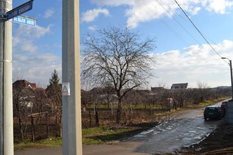 """""""Nu vrem unguri""""! Strada Bajor Andor se va numi Veteranilor la propunerea locuitorilor, care nu vor nume maghiar (FOTO)"""