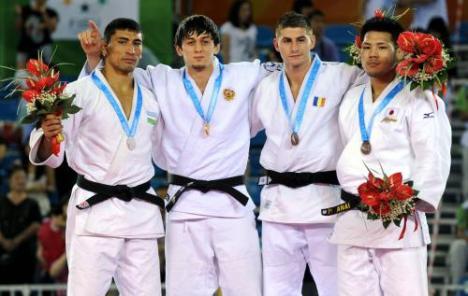 Valentin Radu, cel de-al doilea judoka acuzat de tentativă de omor, obligat să rămână la Oradea!
