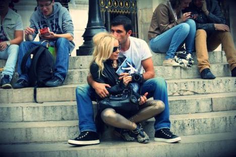 Laura Cosoi l-a uitat pe Smiley: Are un nou iubit (FOTO)